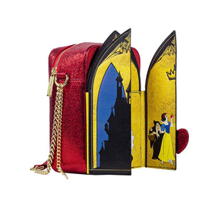 Villains Cross Body Bag - Evil Queen