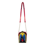 Load image into Gallery viewer, Villains Cross Body Bag - Evil Queen