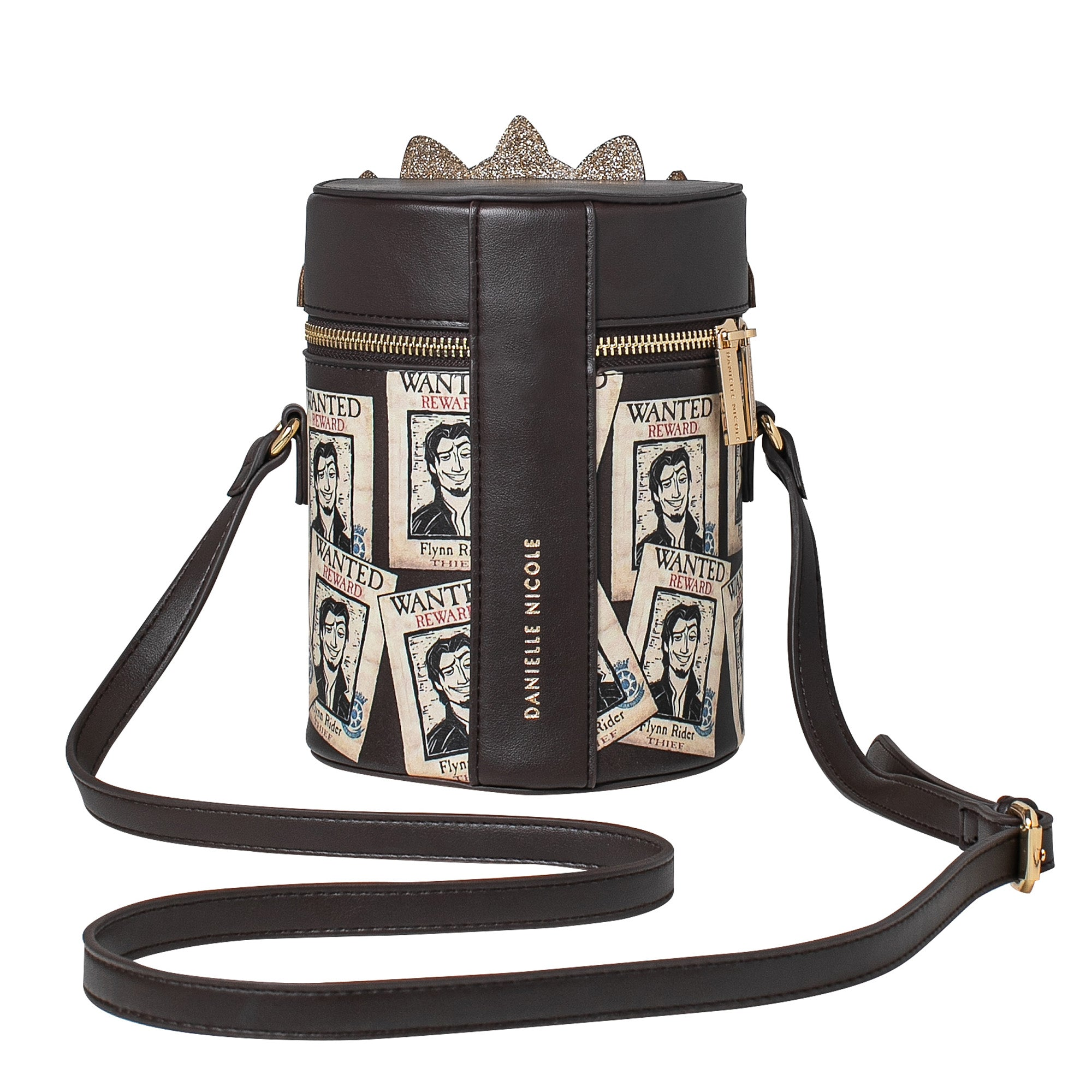 Tangled Cross Body Bag - Wanted