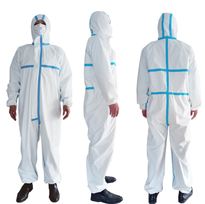 Isolation Suit (Level 3)