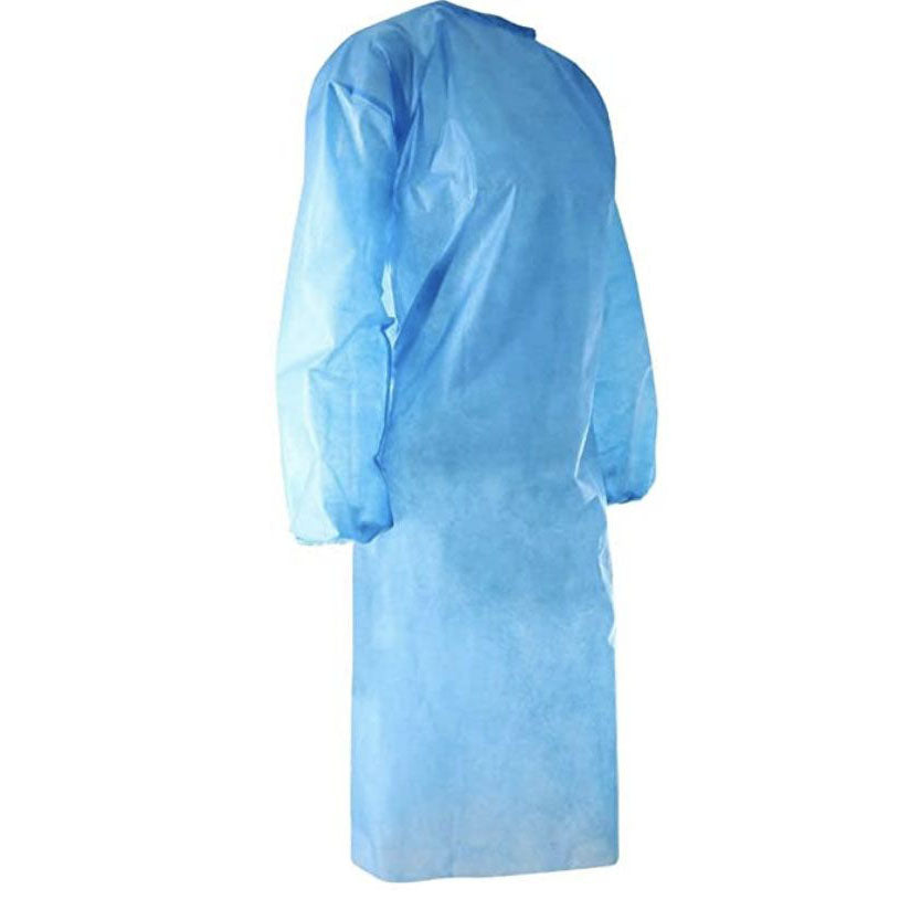 Isolation Gown - PP+PE material