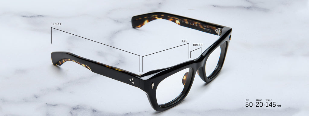 Montana Eyewear LA Fit Guide