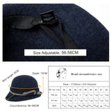 cloche size guide