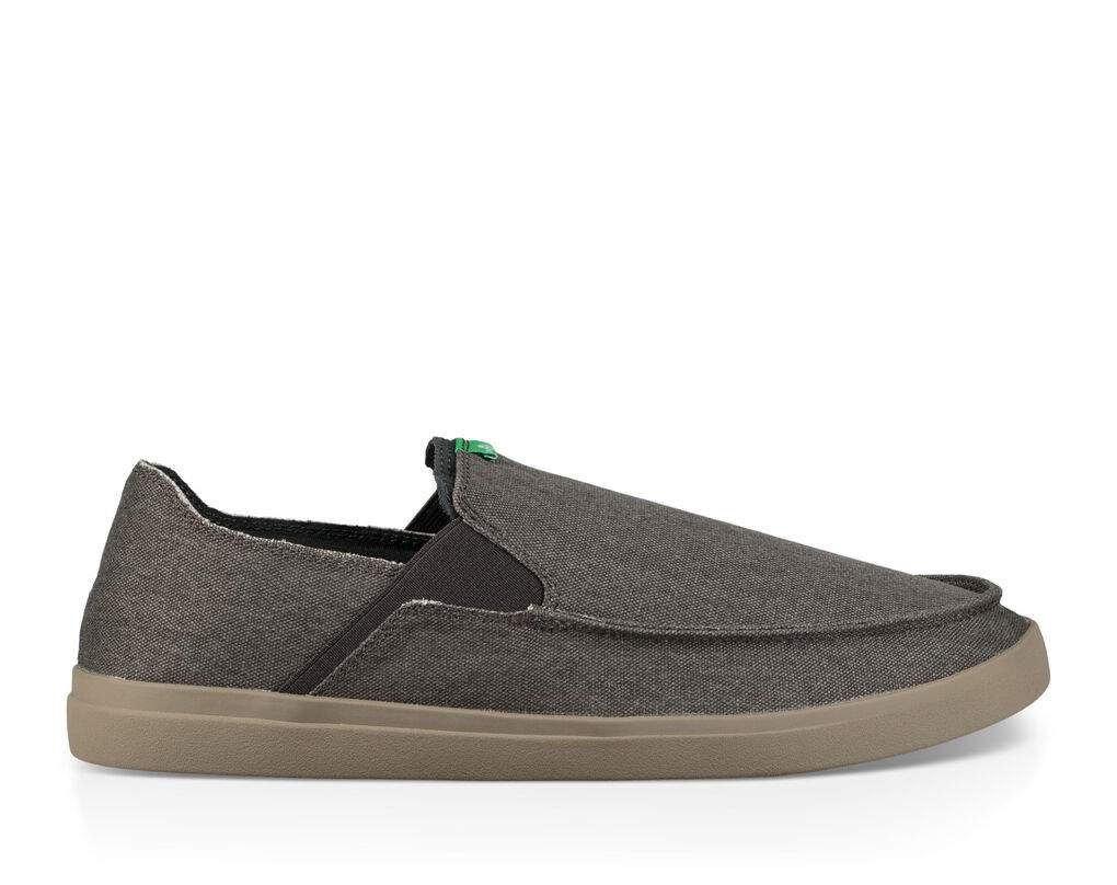 Sanuk Pick Pocket Slip On Sneaker