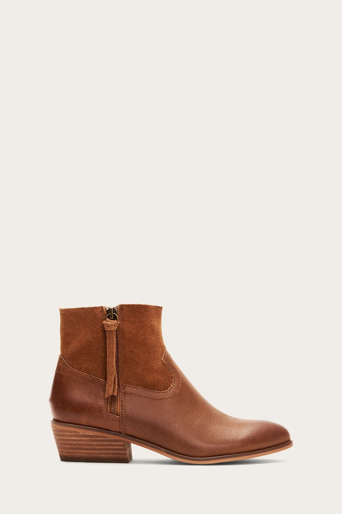 Frye and Co. Rubie Zip