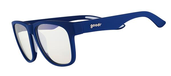 Goodr Sunglasses - Blue Light Blocking Lenses