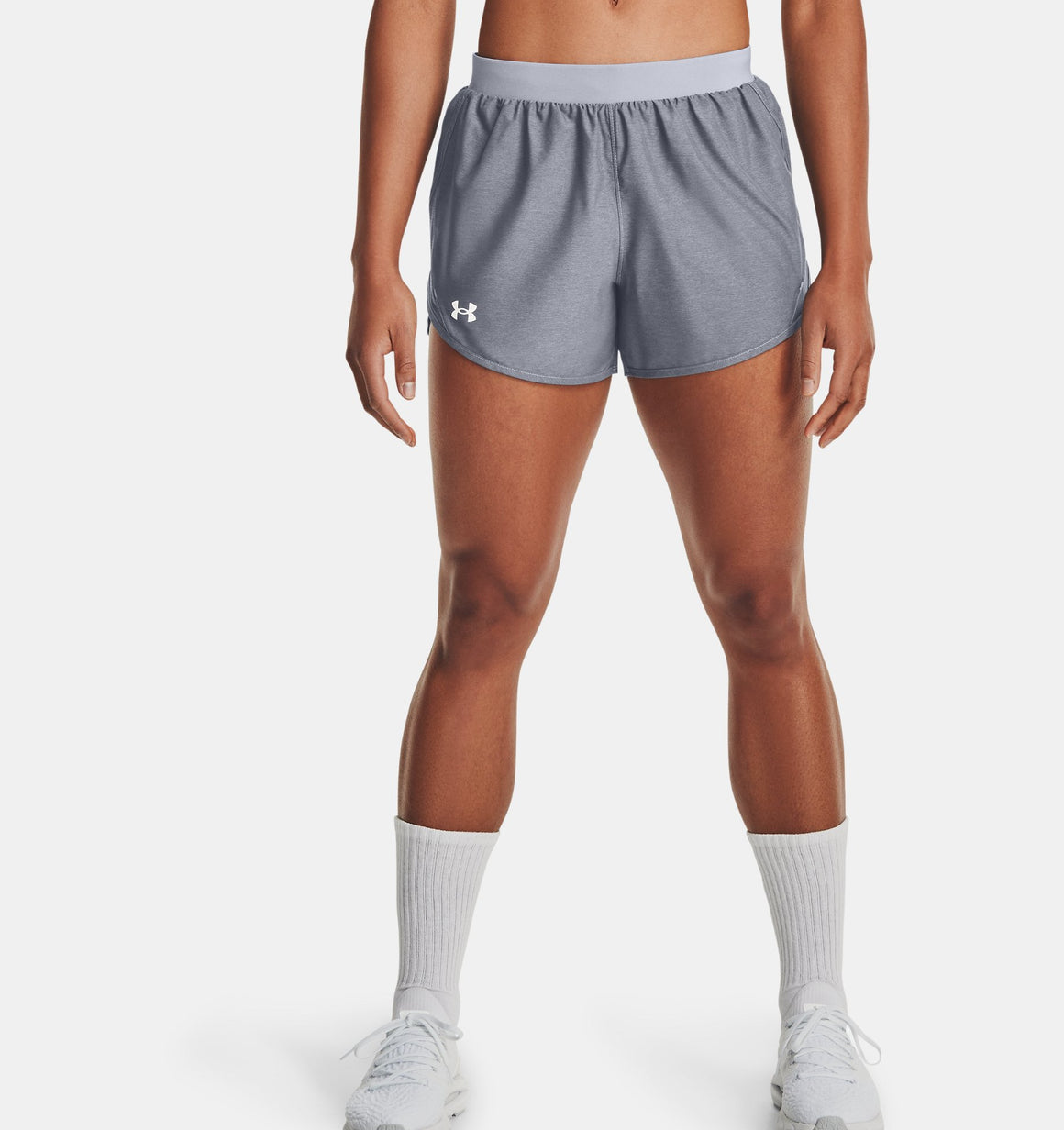 Under Armour Women's Fly-By 2.0 Shorts