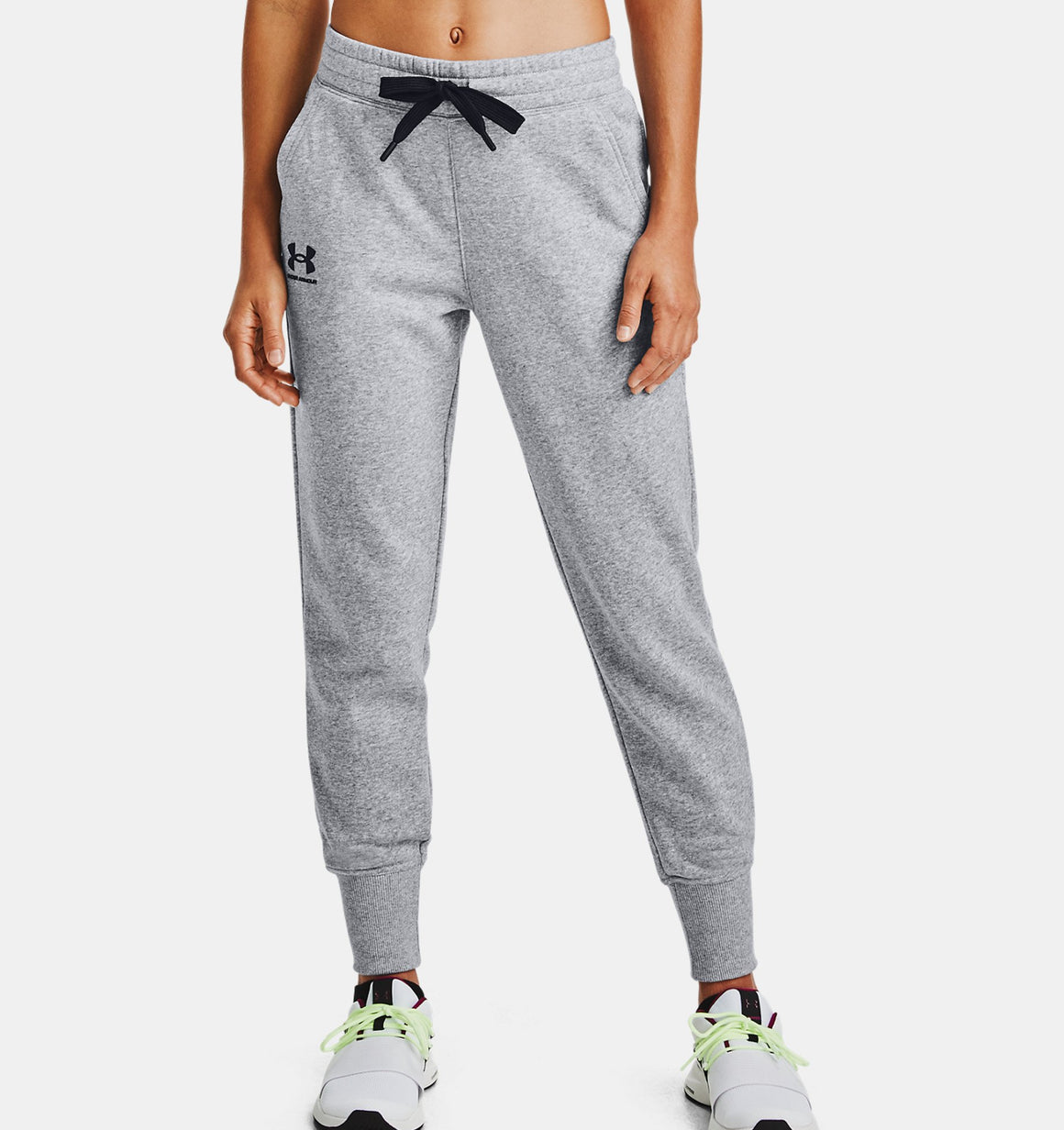 Under Armour Women's Rival Fleece Joggers