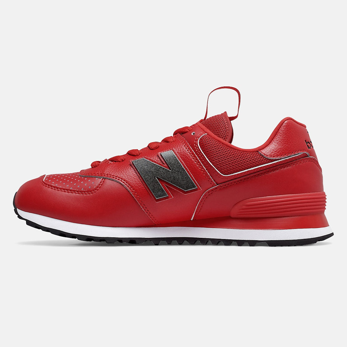 New Balance Men's 574 Metal Sport