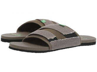 Sanuk Beer Cozy 2 Slide