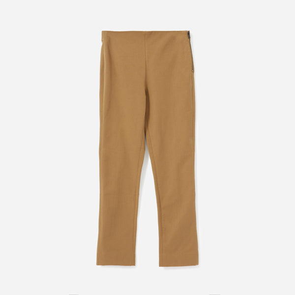 The Kick Crop Work Pant
