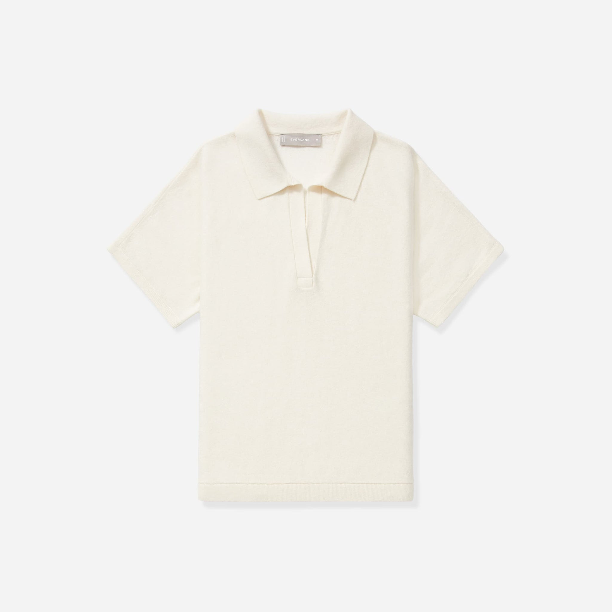 The Cotton–Merino Polo