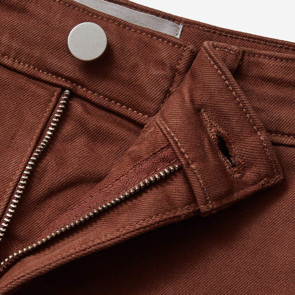 The Cotton Twill Short