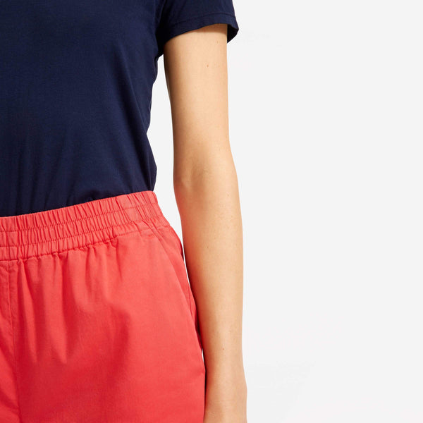 The Easy Chino Short