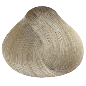 Satin Hair Color Ultra Light Ash Blonde (10A)