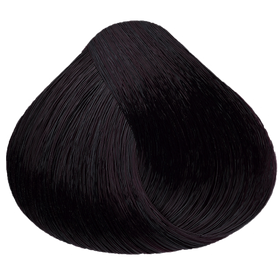 Satin Hair Color Violet Black (1V)
