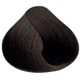 Satin Hair Color Mocha Brown (4 Mocha)