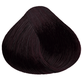 Satin Hair Color Violet Brown (4V)