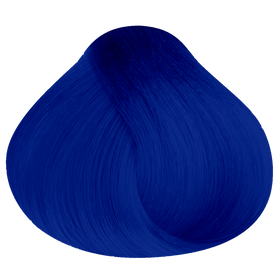 Satin Hair Color Dark Royal Blue (5BL)