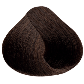 Satin Hair Color Light Mocha Brown (5 Mocha)