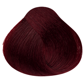 Satin Hair Color Red Mahogany (6MR)