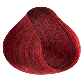 Satin Hair Color Red Mahagony Blonde (7MR)