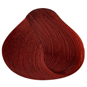 Satin Hair Color Red Copper Blonde (7RC)