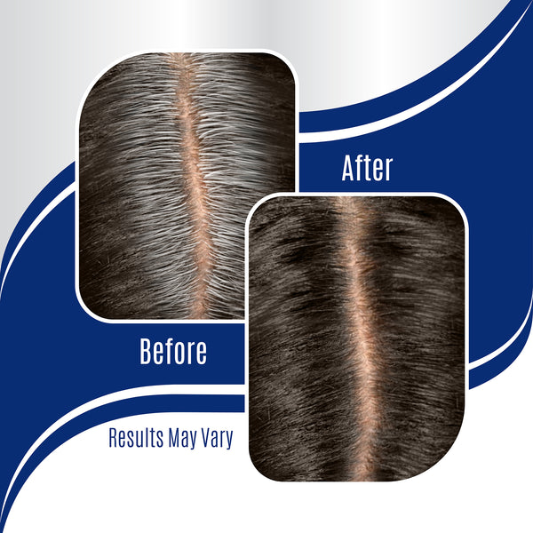 Permanent Hair Color – Root Touch Up (Dark Brown)