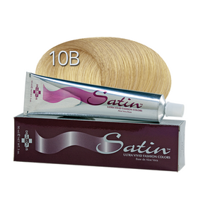 Satin Hair Color Ultra Light Beige Blonde (10B)