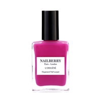 Nailberry - Hollywood Rose