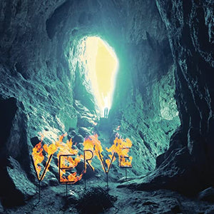 A Storm In Heaven - The Verve