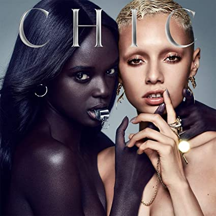 It's About Time - Nile Rogers & Chic