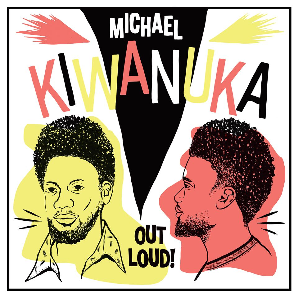 Out Loud - Michael Kiwanuka
