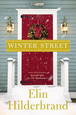 Winter Street by, Elin Hilderbrand
