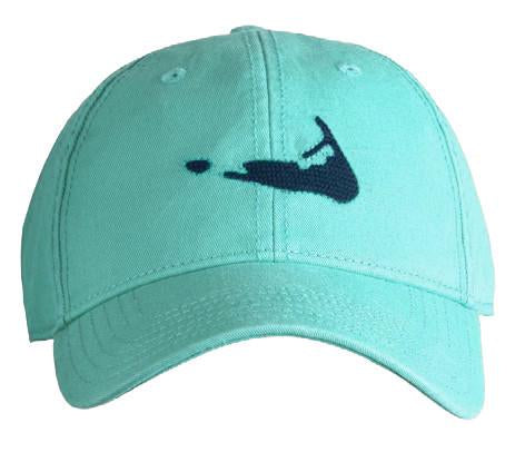 Nantucket Island on Seafoam Cap