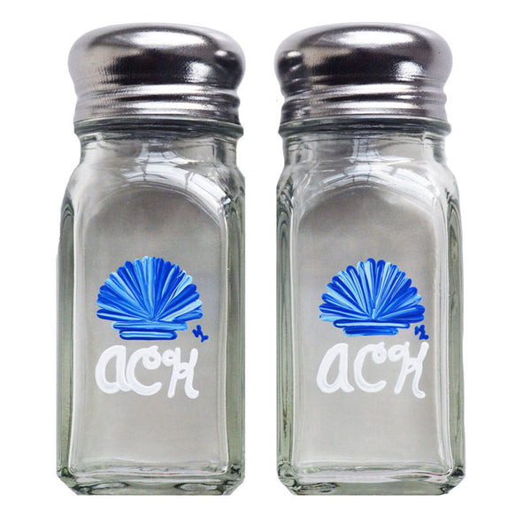 ACK Salt & Pepper Shaker