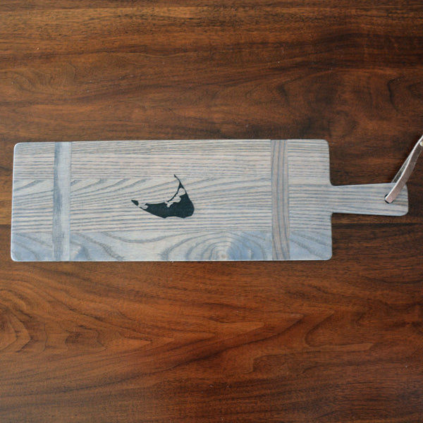 Plank Grey Lady Cutting Board