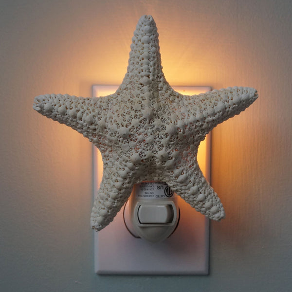 Star Fish Night Light