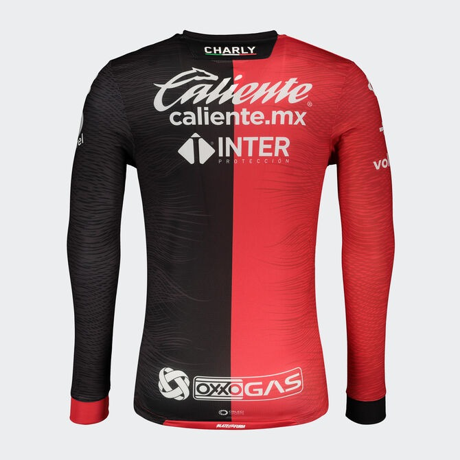 JERSEY LOCAL CABALLERO 20/21 MANGA LARGA