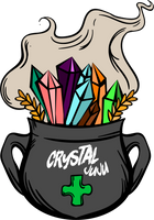 Crystal JuJu Self Care