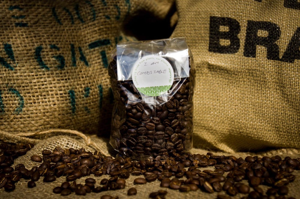 Load image into Gallery viewer, Colombia Laguna Oscuro Dark Roast
