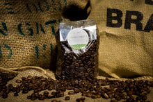 Load image into Gallery viewer, COLOMBIAN 'LAGUNA OSCURO' ESPRESSO - DARK ROAST 200G, 500G, 1KG