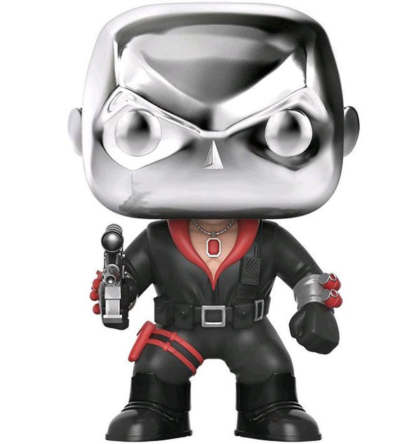 POP! G.I. Joe: Destro NYCC17