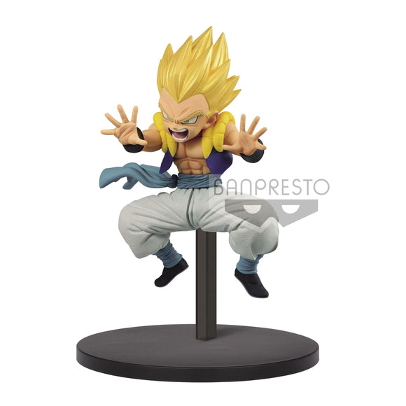 Dragonball Super -Chosen- SS Gotenks