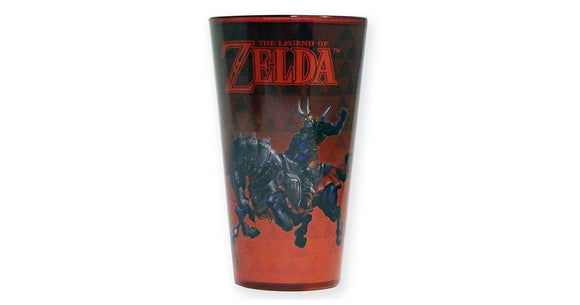 Just Funky: Zelda Pint Glass
