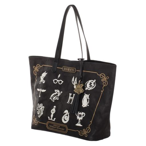 Harry Potter: Back to Hogwarts ToteBag
