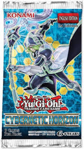YuGiOh! Cybernetic Horizon