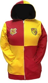 Harry Potter: JRS Reversible Hoodie S
