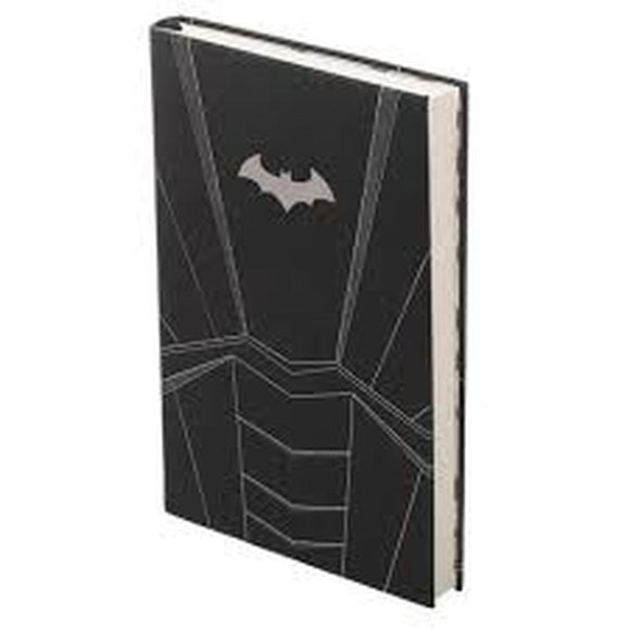 Batman Journal