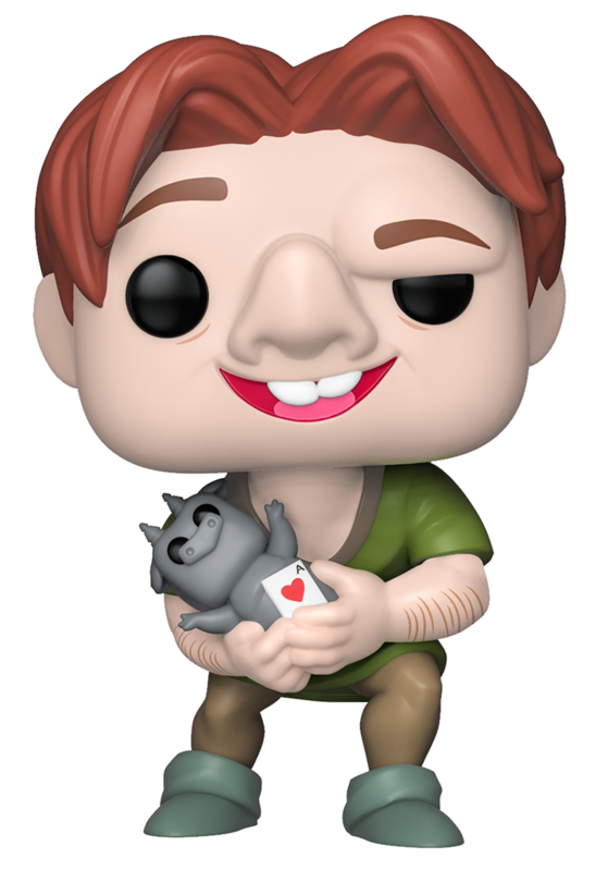 POP! Disney: Quasimodo SDCC19